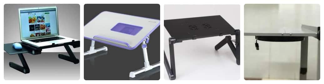 nên mua bàn laptop xoay 360 hay bàn thường hơn