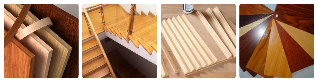 những ứng dụng keo dán gỗ vào đời sống