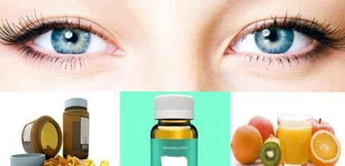 Thuốc bổ mắt cho từng độ tuổi