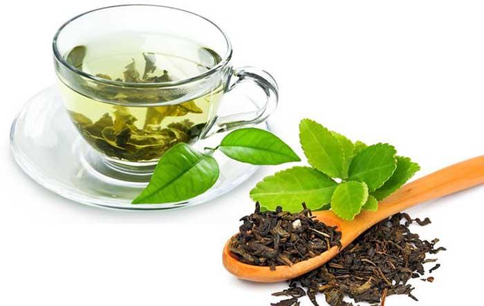 trà giảm cân là gì