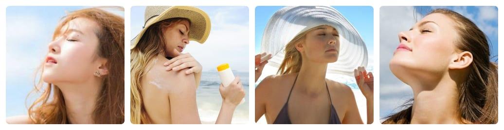 Những ưu nhược điểm của xịt chống nắng