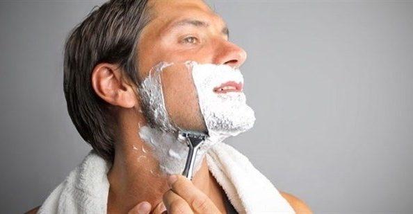 Chọn thành phần kem cạo râu