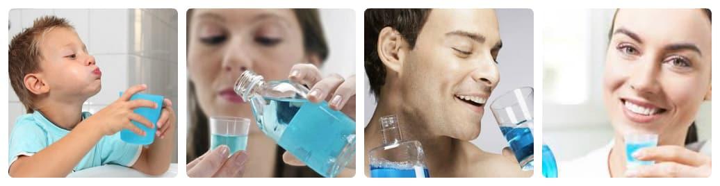 có nên mua sử dụng nước súc miệng không