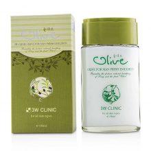 Kem dưỡng da cho nam Olive 3W Clinic Olive For Men 150ml
