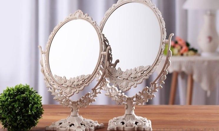 Kiểm tra kích thước gương