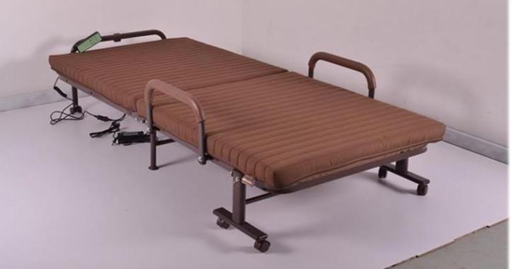 Kiểm tra tải trọng giường xếp