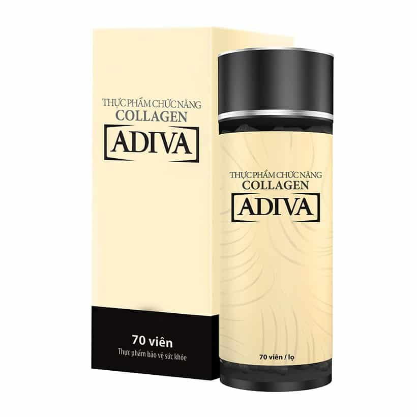 nuoc uong collagen adiva