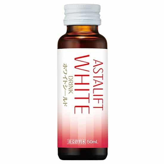 nước uống collagen tốt nhất