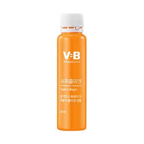 nước uống vb super collagen