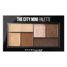 Phấn mắt mini cao cấp Maybelline New York