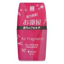 Sáp thơm phòng hương hoa hồng Kobini 200ml
