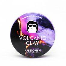 Sáp vuốt tóc cao cấp Apestomen Volcanic Clay