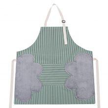 Tạp dề giá rẻ nấu ăn cao cấp chống thấm mỡ