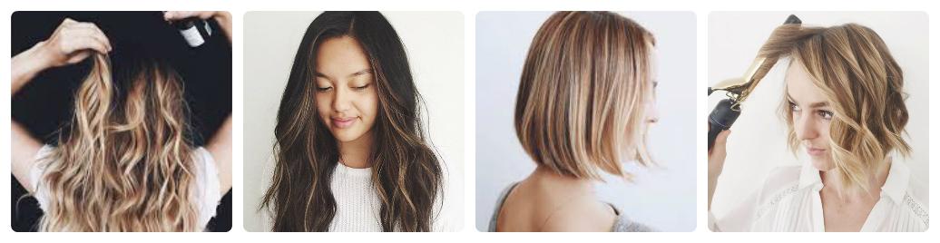Xịt dưỡng tóc phù hợp với những loại tóc nào