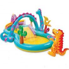 Bể bơi cho bé khủng long Intex 57135