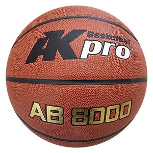 bóng rổ cao cấp akpr3o ab8000