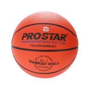 bóng rổ chính hãng prostar số 7