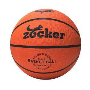 bóng rổ chính hãng zocker số 7