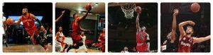 chơi bóng rổ có cải thiện sức khỏe không