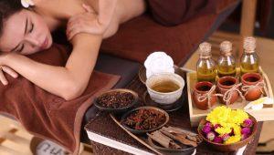 chọn mua tinh dầu massage
