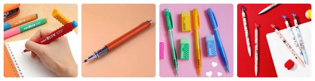 Có những loại bút chì kim nào