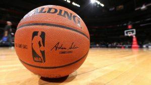 kiểm tra chất liệu bóng rổ