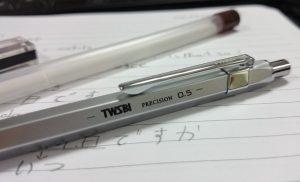 kiểm tra độ dày trục bút