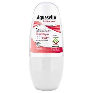 lăn khử mùi nữ aquaselin insensitive 50ml