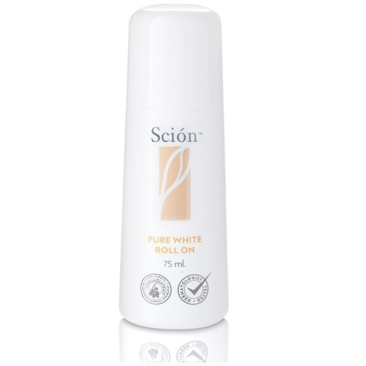 Lăn khử mùi giá rẻ chính hãng Scion Nuskin