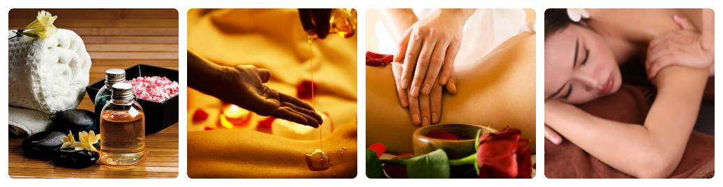 Những lợi ích của tinh dầu massage là gì