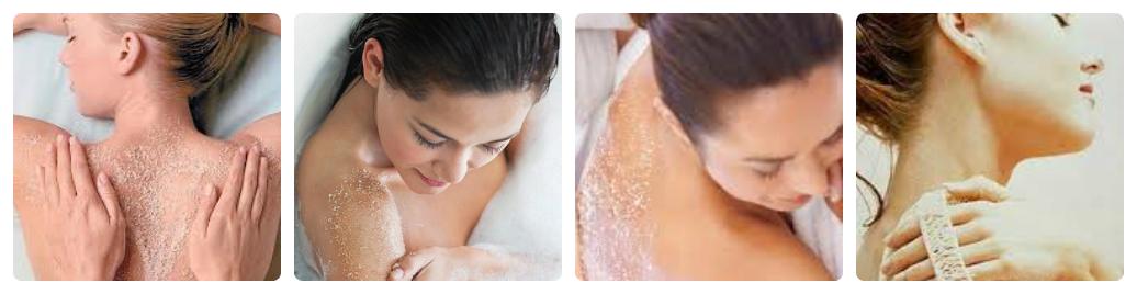 những tác dụng hữu ích của muối tắm