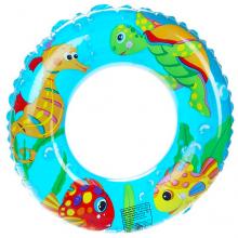 Phao bơi in hình cao cấp Intex 59242 61cm