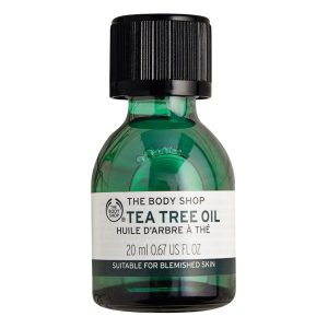 serum trị thâm the body shop tea tree oil