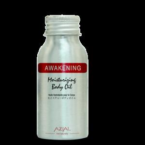 tinh dầu massage azial