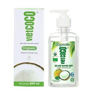 tinh dầu massage vietcoco