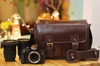 Hướng dẫn cách chọn mua túi đựng máy ảnh tốt nhất?
