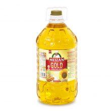 Dầu ăn Meizan Gold chai to 5 lít