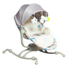 Ghế rung cho bé chính hãng Zaracos Comfort 1106