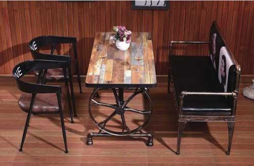kích thước bàn café