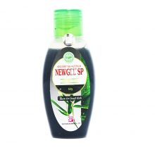 Mặt nạ lột mụn đầu đen hút mụn giá rẻ than tre Newgel SP