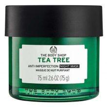 Mặt nạ ngủ chính hãng The Body Shop Tea Tree 75ml