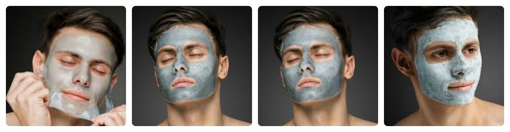 nam giới có nên sử dụng mặt nạ không