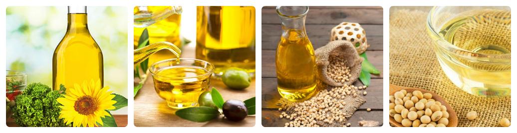 nên dùng dầu thực vật hay đậu nành
