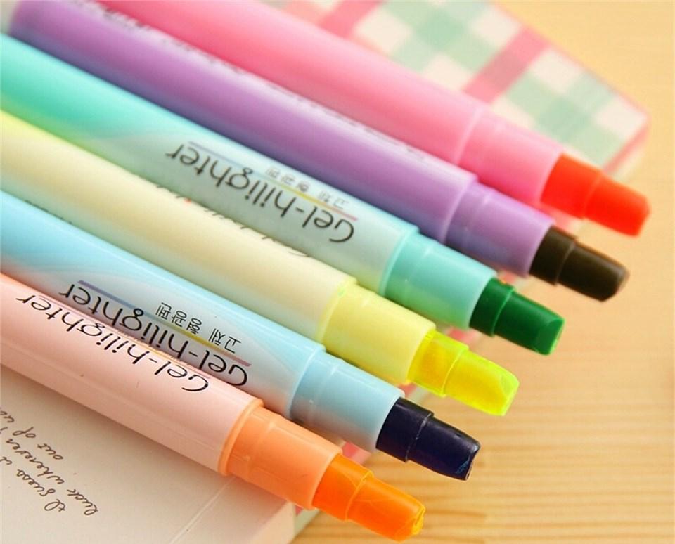 quan tâm thiết kế bút
