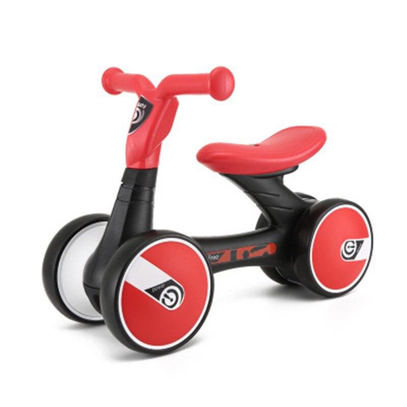 (Đánh giá) Nên mua xe chòi chân nào tốt nhất cho bé 2021: Little Tikes hay luddy và Enfa?