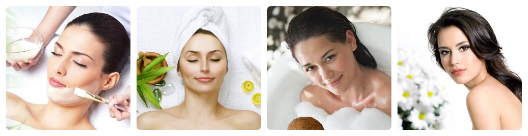 tác dụng của dầu dừa với da mặt