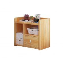 Tủ đầu giường E1 3 ngăn có ngăn kéo RE0115