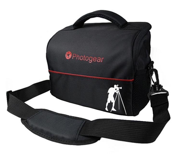 túi đựng máy ảnh Photogear
