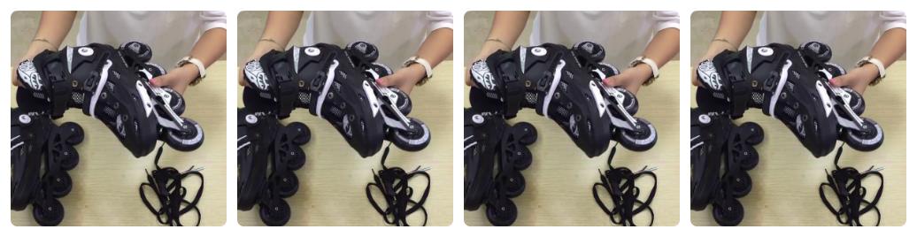 cách xác định cỡ chân và size giày phù hợp