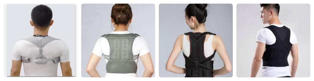 Những ưu điểm của đai chống gù lưng